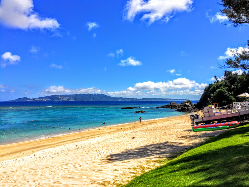 まさにプライベートビーチ。誰にも教えたくないほど、素敵なビーチ。西海岸で1番のおすすめビーチ。