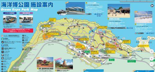出典:海洋博公園ホームページ