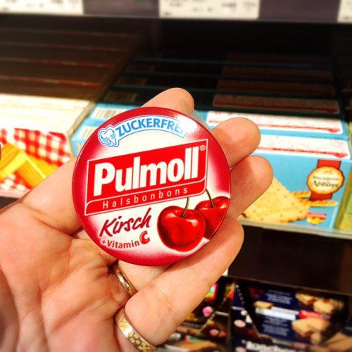 アメリカンチックなスーパー「ジミー/Jimmy's」