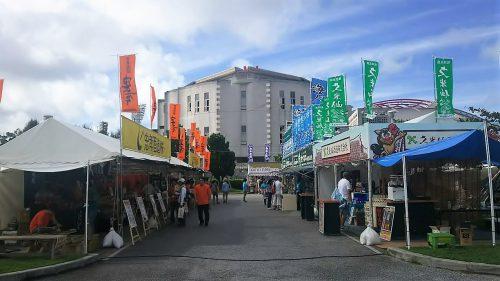 2016年沖縄の産業まつり泡盛コーナー