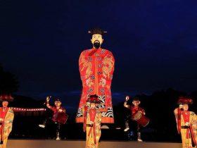 体験王国むら咲むらは琉球ランタンフェスティバル2018-2019