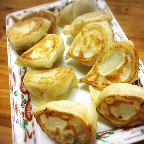 那覇で食べる絶品餃子5選一番餃子