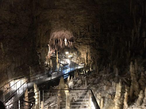 沖縄ワールド玉泉洞