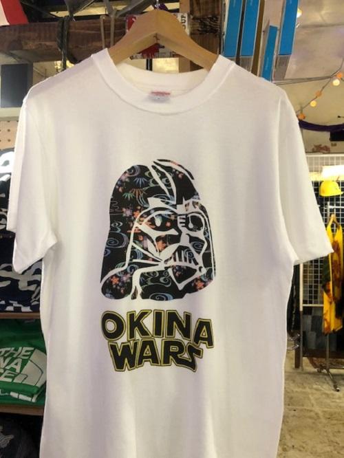 おもしろ沖縄Tシャツ2018初夏編