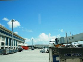 那覇空港から離島・宮古島、石垣島へ、最低乗継時間