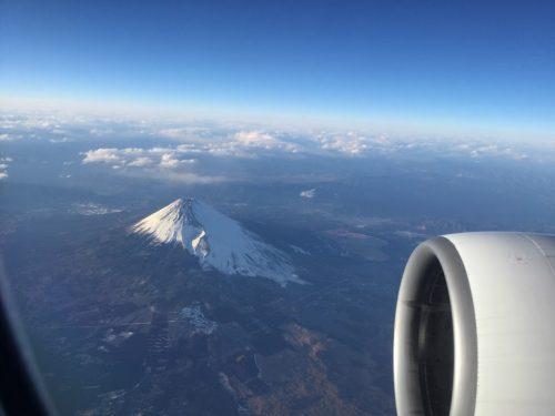 JAL、ANA国内線機内Wi-Fiサービスが無料になって便利