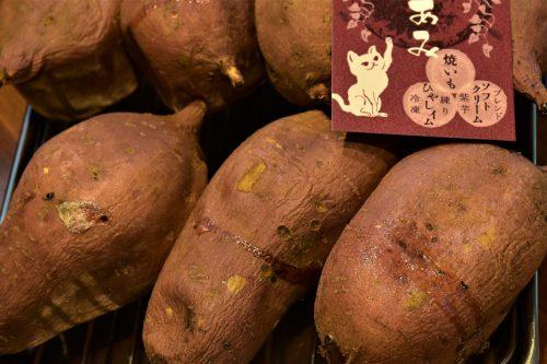 地元のフルーツや泡盛を活かしたソフトクリーム屋さん(石垣島)