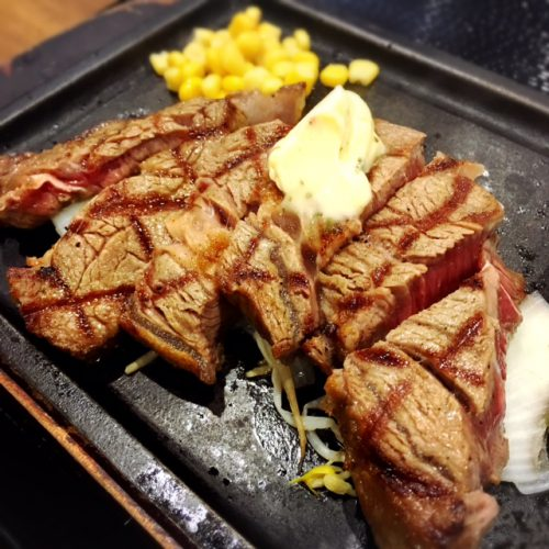 沖縄はステーキ!1000円台で食べられるおすすめ那覇ステーキ