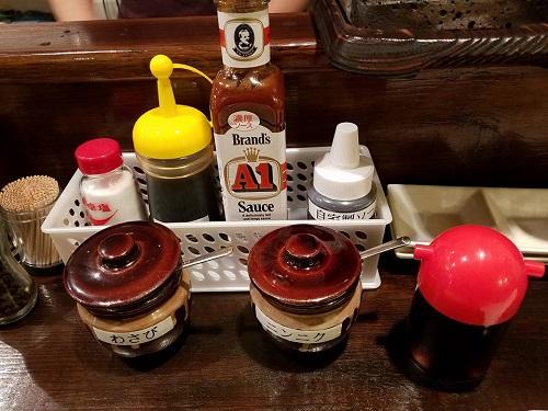 沖縄はステーキ!1000円台で食べられるおすすめ栄町ステーキわさびもある。