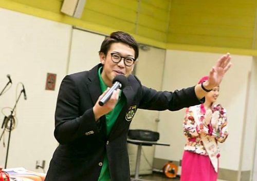 新宿11/17開催「東京泡盛会2018」司会は名護出身金城淳平