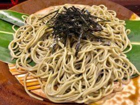 沖縄で美味しい日本蕎麦が食べられるお店5選