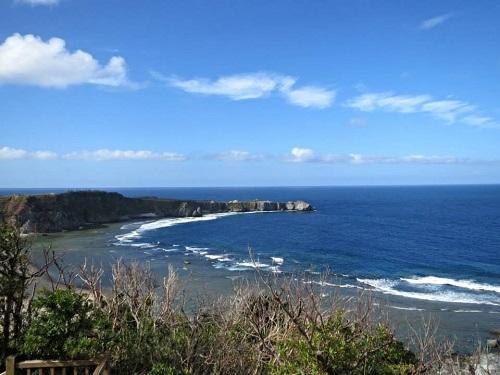 沖縄で絶景の穴場を独り占めにするならヤンバルクイナ展望台