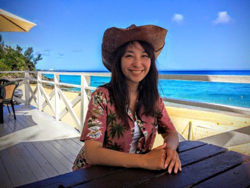 沖縄本島で、1番おすすめのビーチ、人気のプライベートミッションビーチ。