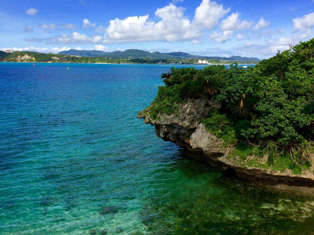 古宇利島とハートロックは人気№1の恋の島!トケイ浜