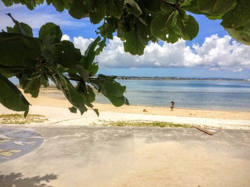 「浜比嘉島」パワ―スポットとゆったり過ごせる島