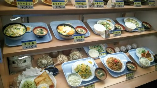 そろそろ沖縄料理以外も食べたくなったら、一般メニューも豊富にあって美味しい。