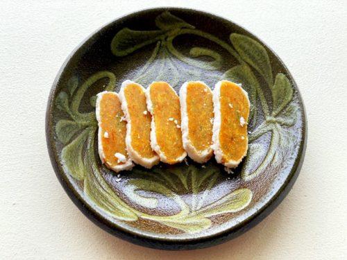 琉球王朝の伝統銘菓、謝花きっぱん店