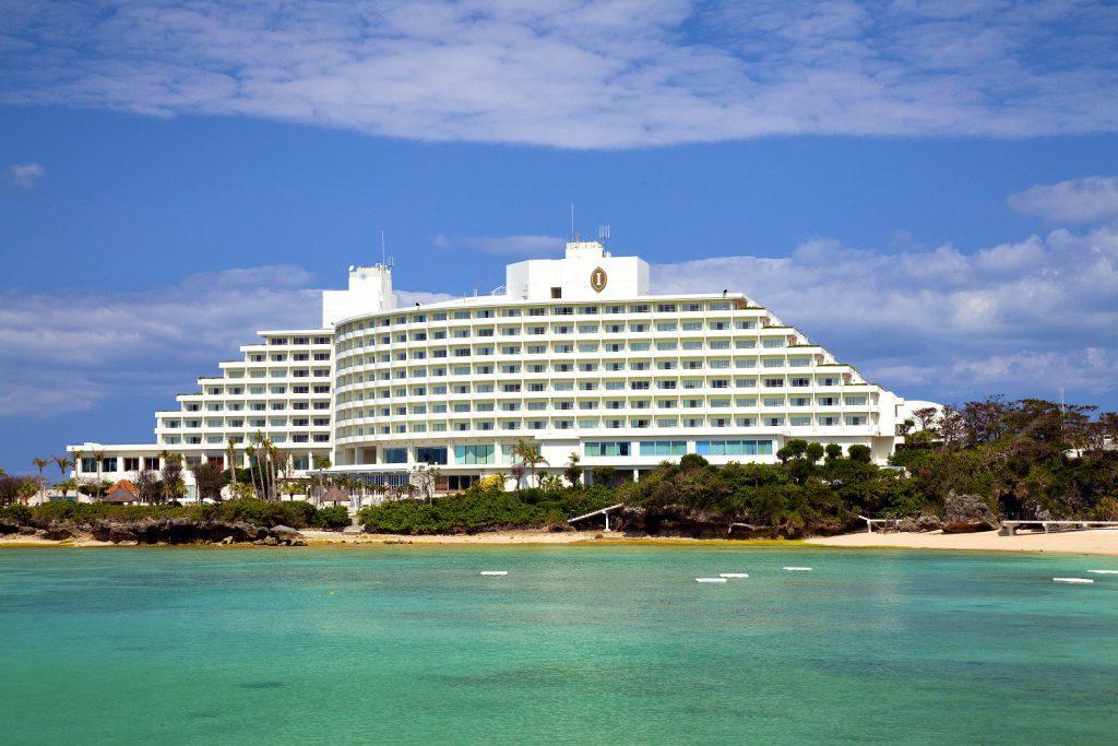 沖縄ホテルで子連れに優しいホテルの最後は万座リゾート