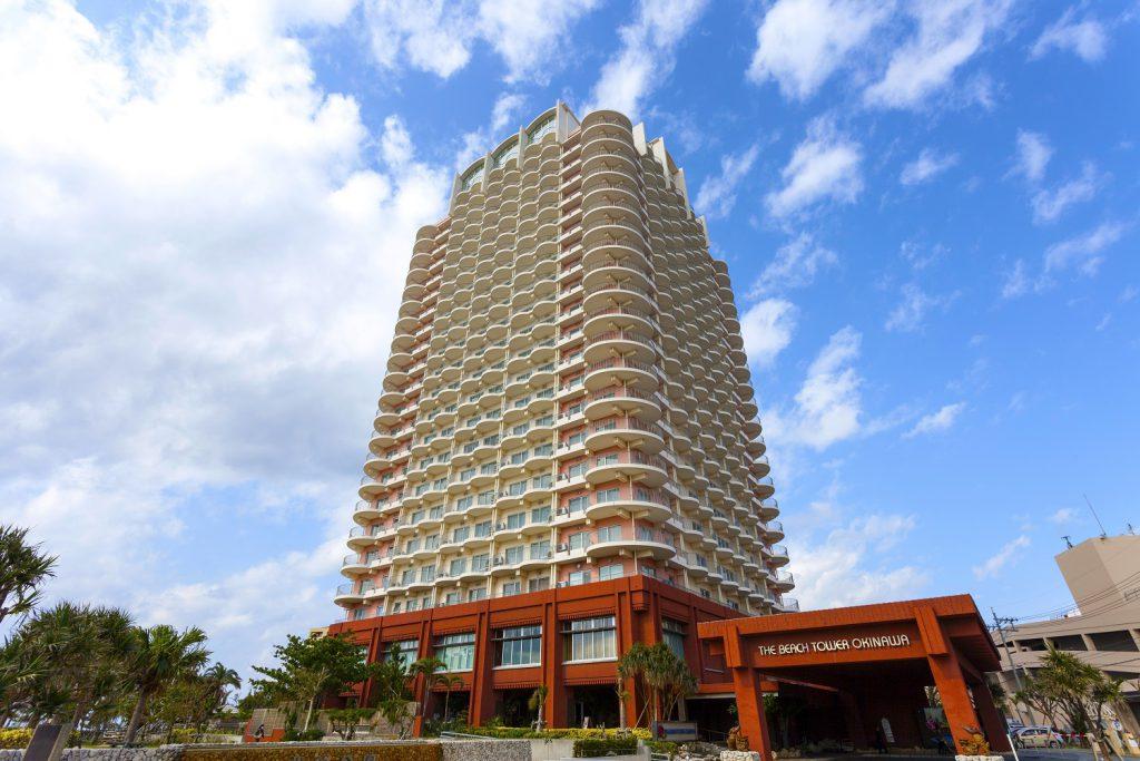 沖縄のホテルで温泉も楽しめる子連れ旅行に人気のホテル