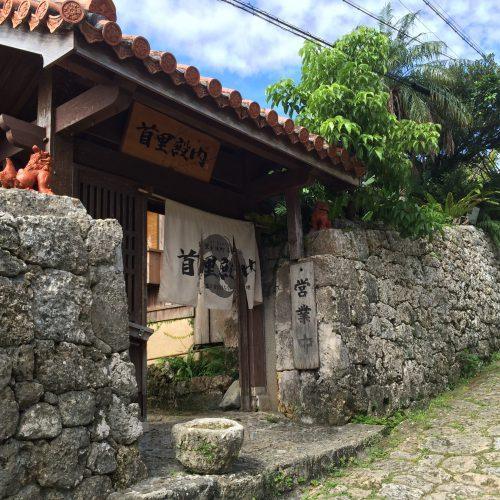 観光客だけじゃなく、地元の方が多く集う沖縄料理ベスト10-後編