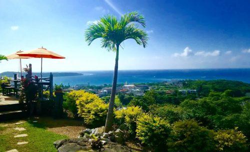 沖縄絶景海カフェの亜熱帯茶屋は、美ら海水族館にも近くインスタ映えも最高