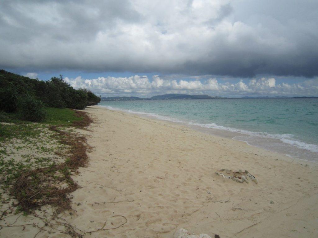 GIビーチ