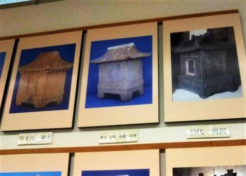 世界遺産「玉陵」は国宝に答申された第二尚氏王統の陵墓石厨子