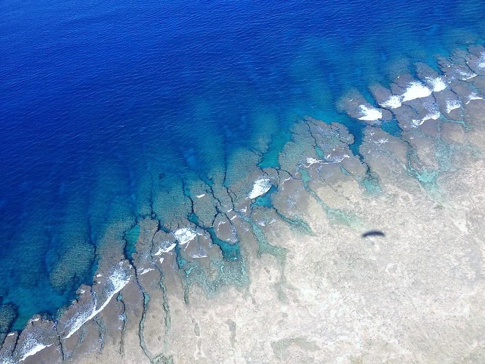 歴史と文化と豊かな自然が同居する伊是名島