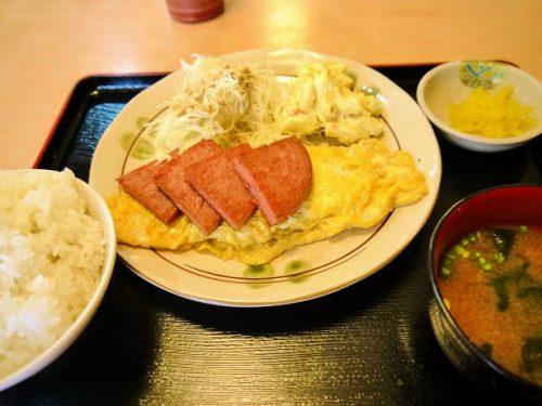 那覇で家庭料理を食べるならココ!おすすめ食堂5選!!