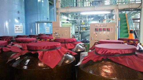 泡盛工場見学が日曜日でもできる蔵元<沖縄本島南部編>(株)比嘉酒造からまさひろ酒造に改名、大手の泡盛メーカーです。