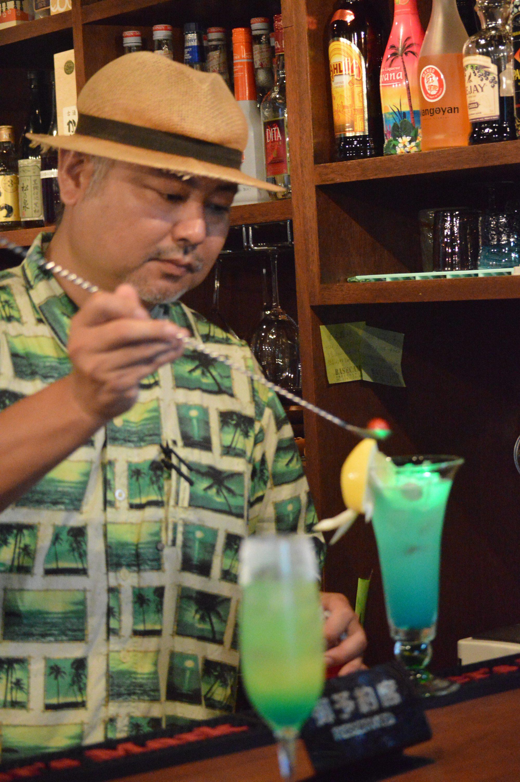名護で飲むならココ!おすすめ飲食店5選BACECAMP山川さん