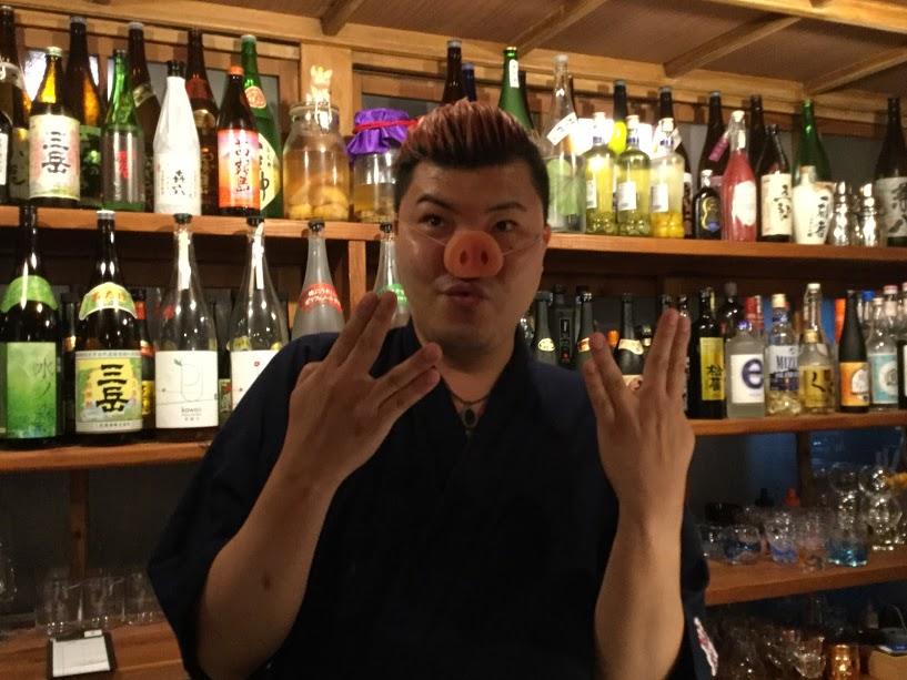 名護で飲むならココ!おすすめ飲食店5選松の古民家松下さん