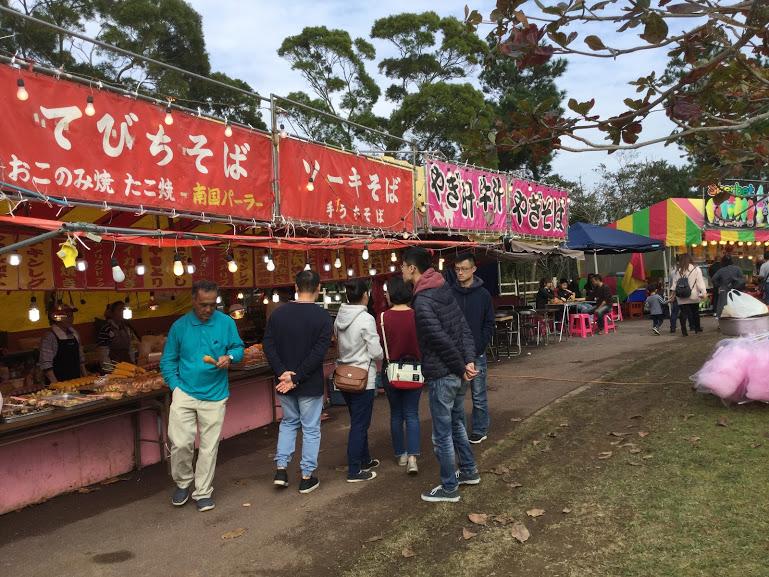 日本一早い「本部八重岳桜まつり」はドライブしながら花見!