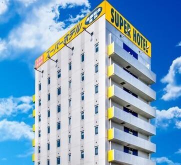 名護のビジネスホテル
