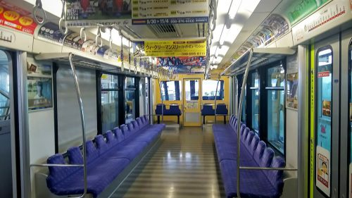 ゆいレール展示館でわかる沖縄鉄道の歴史