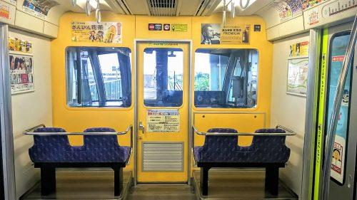 沖縄ゆいレールの展望席ゆいレール展示館でわかる沖縄鉄道の歴史