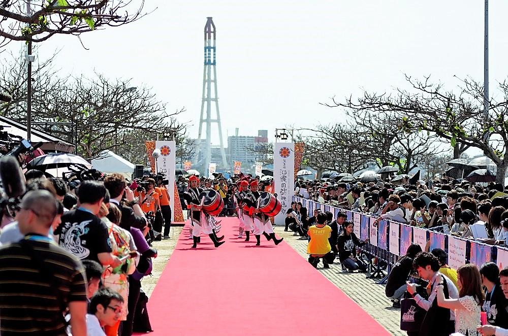 """島ぜんぶでおーきな祭2017""""国際映画祭""""は4/20から"""