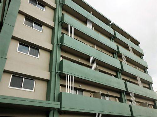 kinnjoはマンションのようなホテル