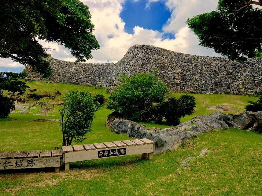 世界遺産今帰仁城の歴史と無料ガイドのおすすめ