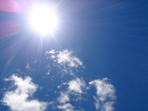 2020年の沖縄梅雨入り、梅雨明けはいつ?