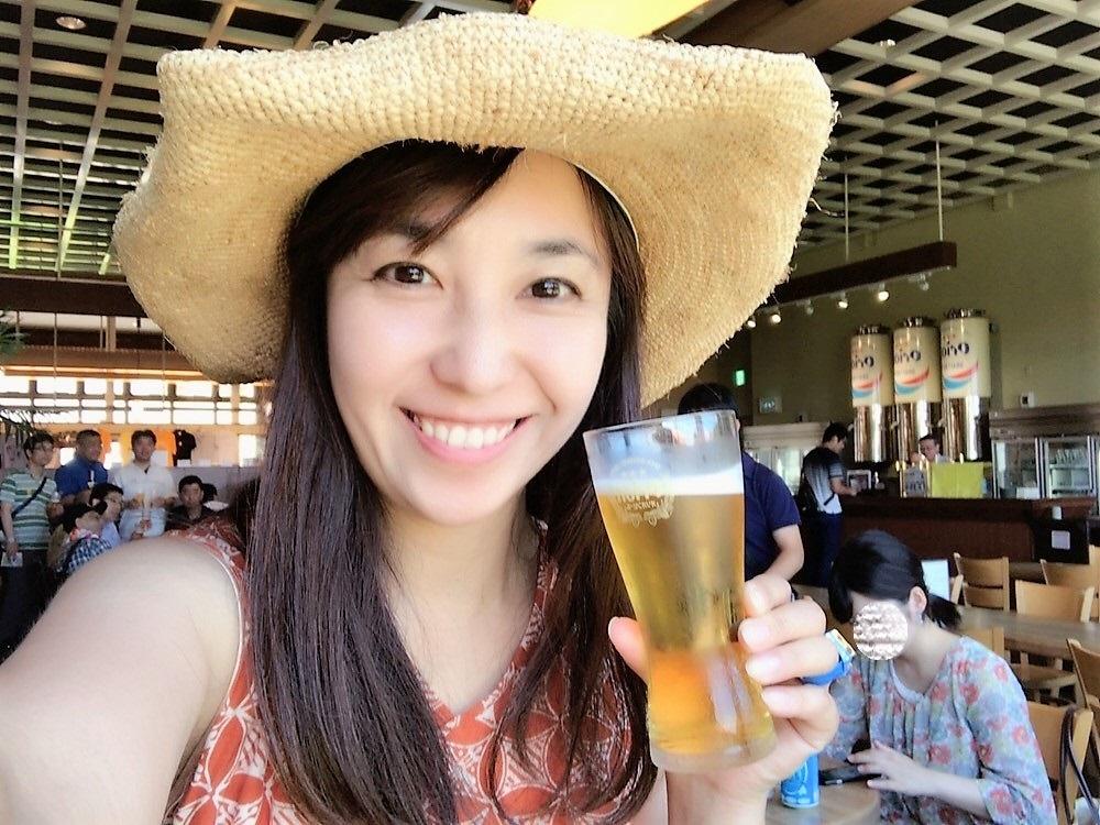 沖縄でビール飲むならココ!「オリオンハッピーパーク」