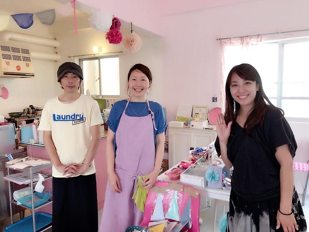 【閉店】外人住宅にある島野菜カフェ、うるま市「オハナ食堂」