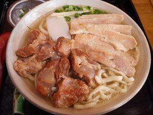 第8回沖縄そばスタンプラリー2018、唐人そばも食べられる!