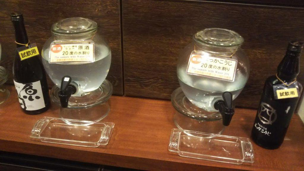 忠孝酒造は那覇空港から一番近く、泡盛作りも体験できる!