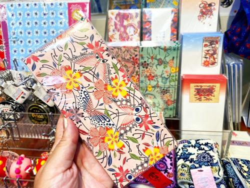 沖縄の文房具屋さんはお土産の宝庫です!「CARTOLERIA(カルトレリア)」