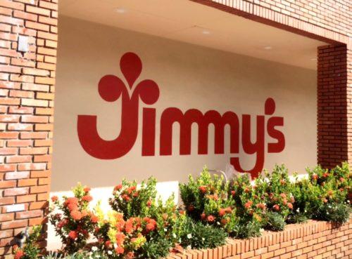 アメリカンなスーパー「ジミー/Jimmy's」でショッピング!