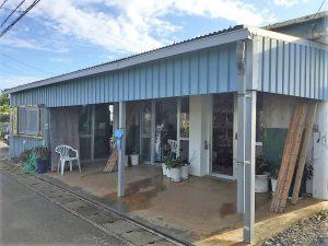 これぞ、田舎のコンビニ!伊良部島の天願商店