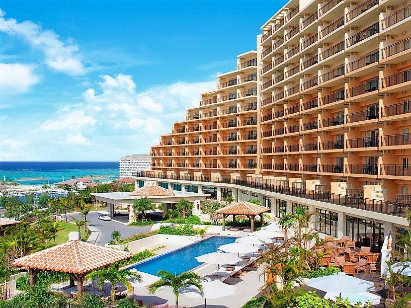 沖縄本島西海岸リゾートホテルのオススメ「カフーリゾートフチャク」