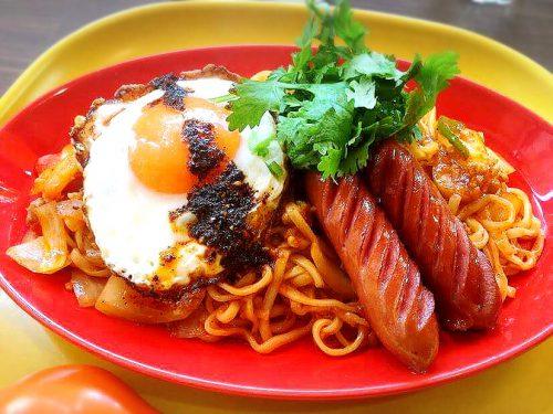 こぺんぎん食堂→オレンジキッチンへ!至福のお昼ごはんはいかが