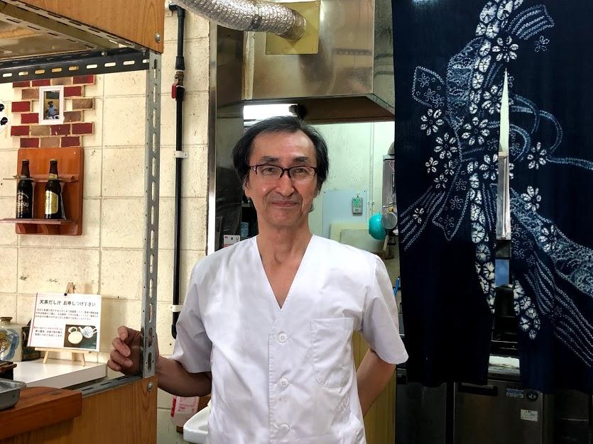 【那覇・天麩羅】沖縄県産の食材で作る、薄衣の京風天麩羅「桜囲」